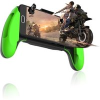 Precise shot PUBG/ps4 mobile game controller for electronic game Android support IOS # B06A