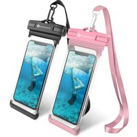 '2018 Hot  New Products Waterproof Cellphone Bag For Outdoor Camping Floating Waterproof Phone Case