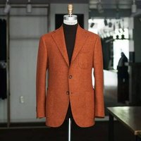 New design tailor made italian suit /hand make suits for mens custom suit makers