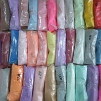 BIN Factory wholesale dip powder bulk packaging gel nail base dipping powder