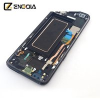 Mobile Phone LCD For Samsung S6 S7 S7 S8 S9 lcd ,LCD assembly digitizer for Samsung S8, Touch Screen for Samsung S6 LCD