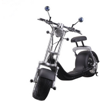 2019 Cheap electric motorcycle adult electric scooter 1000W electric bicycle citycoco