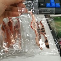 Wholesale private label eyelash applicator eyelashes tweezer and lash applicator