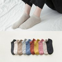 UPGRADE cotton ankle custom happy funny dress men women Socks
