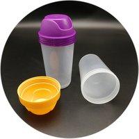 'Plastic Shaker Bottle Sport Water Bottle