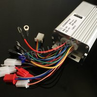 60V 1000W 2000W Electric Bicycle Brushless Controller for electric Scooter/ citycoco