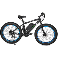 Original design good price high speed offroad electric mountain bicycle with high quality