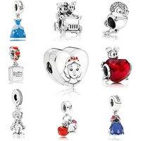 'Marfend Jewelry For Pandora Bracelet Angel Charm