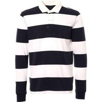 Wholesale Original rugby Cheap Sublimation Custom long sleeve rugby polo