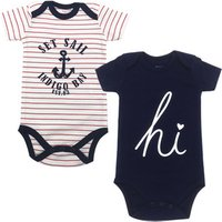 New Arrival Newborn Outfit Toddler Clothes Clothing Short Sleeve Baby Romper