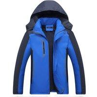 Winter Marmot Waterproof Mens Bastione Component Interchange Outdoor Hiking Jacket