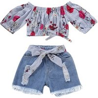 andOther Fairies  Child Cloth Baby Girl Clothing Set