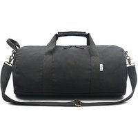 Amazon Hot Selling Overnight Bag Canvas Sports Gym Weekender Round Weekend Carry Gym Bag Travel