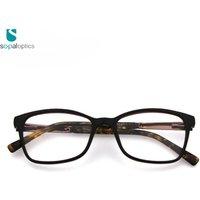 Eyewear Stainless Air Flex Glasses Basic Model Eye Glass Frames For Women