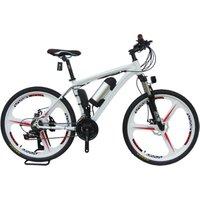 adult mountain electric bike,Aluminum frame 240w 36V mtb electric bicycle,26 inch electric cycle e bike 36V/8Ah 240W ebike