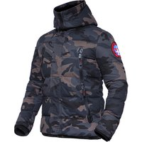 Hot selling Men  Military Winter Camouflage  cotton-padded coat Tactical Jacket
