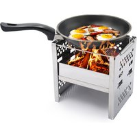 Yoler New Design Outdoor portable stove japanese barbecue grills and oven Mini Japanese Folding Gas Camping Outdoor Stove