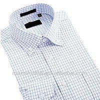 New arrival wholesale 100% cotton latest casual dress shirt designs for men