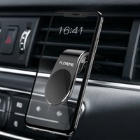 FLOVEME Auto Car Air Outlet Vent Magnetic Mount Phone Holder Stand for iPhone, Huawei, Xiaomi, OnePlus 7 Smartphones