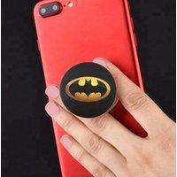 Custom Promotional Mobile Socket Phone Holder Ring Finger Grip Stand