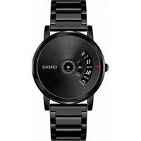China wristwatch wholesale Skmei 1260 men analog quartz watches stainless steel relojes hombre