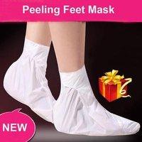 foot callus peeling exfoliate mask