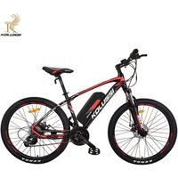 Cheap adult mountain electric bike,Aluminum frame 240w 36V mtb electric bicycle,26 inch electric cycle e bike 36V/10Ah  e -bike