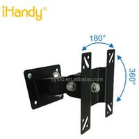 'Ihandy Ih-f01 High Quality Universal Tilt Tv Stand Lcd Tv Wall Mount Holder Bracket For 14 To 24 Inch Size Flat Screen