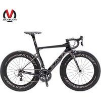 carbon road bike frame Ultegra 6800 groupsets 22S racing carbon road bike