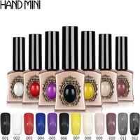 OEM Factory Wholesale Korea Style 144 Colors Perfume UV Led Gel Nail Polish