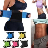 Wholesale Private Label Breathable Waist Support Trainer Shaper Slimming Belt Corset For Women