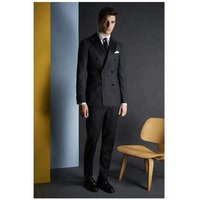 new stylish custom tailor made to measure formal men suit with special plaid patterns