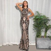 2019 OEM Fashion Dress Hot Sale Sexy Evening Dress Prom Dress