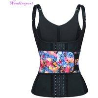 Wholesale New Design Corset Shaper Women Waist Trainer Corset Vest