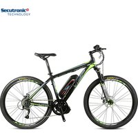The Velo Long Yeah Australia 48V Electrique Flying Pigeon 27.5 Inch Electric Bicycle