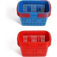 Fruit Vegetable Washing Basket Strainer Storage Box Large Capacity Refrigerator Food Storage Box Kitchen Drain Basket