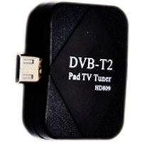 HOT! mini dvb t2 tv stick usb tv tuner dvb-t2 dongle for Android phone, pad