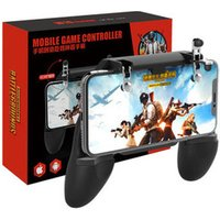 Hot sale universal phone  game handle for smartphone game controller