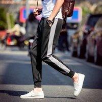 Queena Harem Joggers Pants Wholesale 2017 Male Trousers Mens Joggers