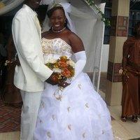 Plus Size Full lace Luxury Rare Ball Gown Wedding Dresses robe de mariage Mid-East vestido de noiva Princess Bridal Gown