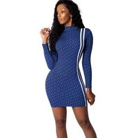 Summer Casual Party Women Clothes Sexy Ladies Pencil Dress office Short Mini Dress