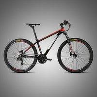 Cheap 27.5er MTB Bicycle Aluminum Frame Mountainbike with CE