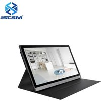 hot 15.6 inch FHD portable touch monitor dual screen laptop monitor