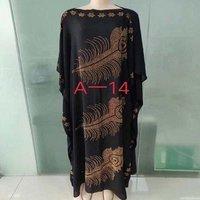 Luxury Islamic Abaya Moroccan Caftan Kaftan Long Dubai Kaftan Dress For Women