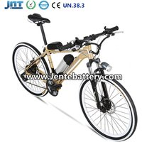26 Electric battery bicycle Mountain 36V 9AH with ebike batteries