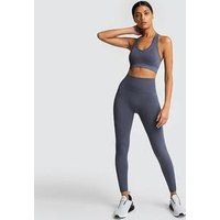 Yoga Set Tracksuit Women Fitness Clothing Sportswear Gym Leggings Push Up Sports Bra 2 Pcs Sports Suits Y11982
