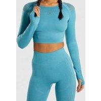 New Arrival Women Breathable Seamless Crop Top Gym Leggings Yoga Set