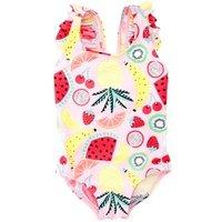 Wholesale Cute Baby Girls Swimsuit One Piece Kids Bathing Suit Little Girls Western Wear Swimming Wear