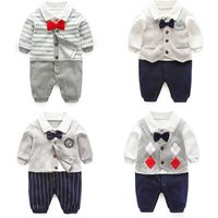 Gentle custom branded baby winter clothing