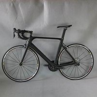 Carbon road bike carbon bicycle  FM268 Aero design frame complete carbon bike 20 speed with 4700 groupset